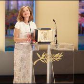 Isabelle Huppert : Une présidente à la main de fer... sans gant de velours, qui a décidé de TOUT !