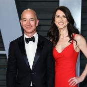Jeff Bezos (Amazon) : L'homme le plus riche du monde divorce