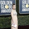 Kate Mara - Photocall de la 76ème cérémonie annuelle des Golden Globe Awards au Beverly Hilton Hotel à Los Angeles, le 6 janvier 2019.