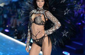 Kendall Jenner : Son chéri Ben Simmons craque pour le top model en lingerie