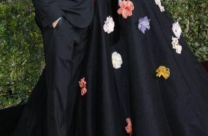 Heidi Klum et Tom Kaulitz inséparables : Antonio Banderas gêné par les fiancés