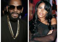 R. Kelly marié à Aaliyah lorsqu'elle avait 15 ans : une vieille vidéo ressurgit