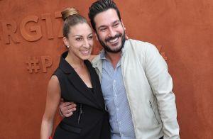 Silvia Notargiacomo et son célèbre chéri : Photo sexy pour leur 4 ans d'amour