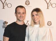 Hugo Clément, transformé, et Alexandra Rosenfeld amoureux face à Omar Sy