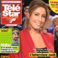Télé Star du 21 janvier 2019