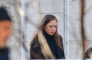 Chelsea Clinton : Troisième grossesse pour la fille de Bill et Hillary