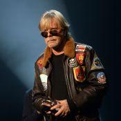 Renaud hospitalisé : Le chanteur a fait une lourde chute