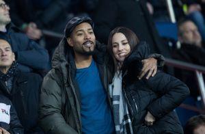 Charlotte Namura, JL Guizonne et ses enfants: Fous d'amour devant PSG-Strasbourg