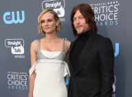 Diane Kruger et Norman Reedus : Tendre photo de leur fille