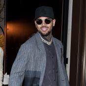 Chris Brown accusé de viol : La plaignante réclame une confrontation