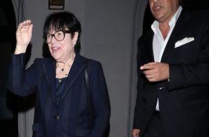 Kathy Bates amincie : Transformation radicale de la star d'American Horror Story