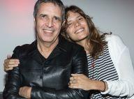 """Julien Clerc """"un peu sévère"""" avec sa fille Vanille, qui sort son premier album"""