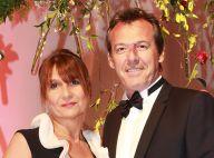 """Jean-Luc Reichmann, amoureux de Nathalie: """"Nous sommes un vrai binôme"""""""