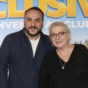 """François-Xavier Demaison et Josiane Balasko, joyeux duo pour """"All Inclusive"""""""