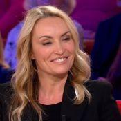 Laurent Gerra et Christelle Bardet amoureux : Michel Drucker les raconte