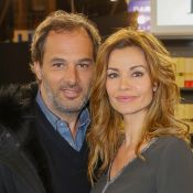 Ingrid Chauvin : Ce jour où elle a craqué pour Thierry Peythieu chez TF1