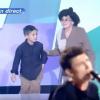 Michal (Star Academy) : Son petit frère a bien changé... et c'est une star !