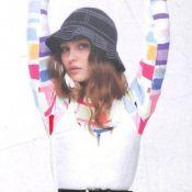 """Lily-Rose Depp libre en France: """"Aux États-Unis on devait m'accompagner partout"""""""