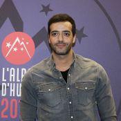 Tarek Boudali : Célibat, rumeurs de couple avec Camille Cerf... Il se livre