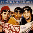 L'affiche du film Les Trois frères
