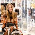 Amanda Seyfried - Soirée #BaguetteFriendsForever de FENDI au magasin FENDI sur Madison Avenue. New York, le 7 février 2019.