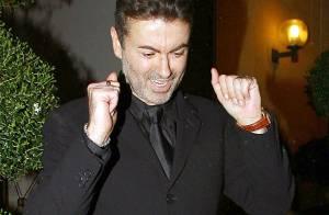 George Michael a vendu sa biographie à prix d'or...