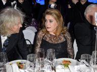 Catherine Deneuve, Nastassja Kinski et Faye Dunaway réunies pour la paix