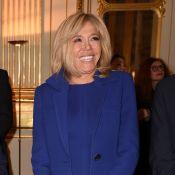 Brigitte Macron : Sortie stylée avec Stéphane Bern et importante déclaration