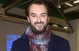 Cyril Lignac les cheveux rasés : Sa nouvelle coupe fait sensation