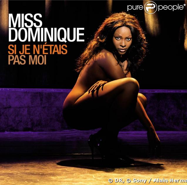Miss Dominique