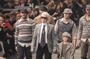 Mort de Karl Lagerfeld : Retour en images sur les