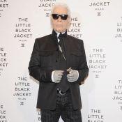 Karl Lagerfeld vivement attaqué, Cara Delevingne monte au créneau