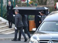 Karl Lagerfeld incinéré : Caroline de Monaco et Charlotte Casiraghi présentes