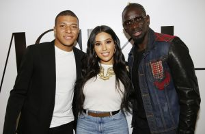 Majda et Mamadou Sakho : Grande soirée mode avec Kylian Mbappé et Kendji Girac