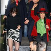 Fashion Week : Laetitia Casta, Charlotte Gainsbourg... sublimes de nuit !