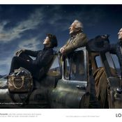 Louis Vuitton vous offre le plus beau clair de lune...