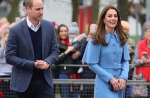 Kate Middleton en Irlande : nouveau look réussi pour une joyeuse visite