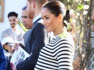 Meghan Markle enceinte : fille ou garçon, le bébé sera élevé sans stéréotype