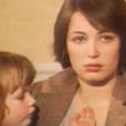 """Clémentine Autain dans """"On n'est pas couché"""" sur France 2 le samedi 2 mars 2019."""
