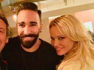 """Adil Rami engagé pour les femmes : """"Cette idée ne vient pas de Pamela Anderson"""""""