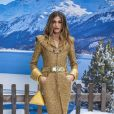 "Elisa Sednaoui - Photocall du défilé de mode Prêt-à-Porter automne-hiver 2019/2020 ""Chanel"" à Paris. Le 5 mars 2019 © Olivier Borde / Bestimage  Photocall of the PAP F/W 2019/2020 Chanel fashion show in Paris. On march 5th 201905/03/2019 -"