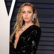 Miley Cyrus : Sa protégée décédée, elle promet de s'occuper de sa fille