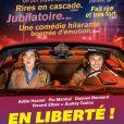 Image du film En liberté ! disponible en DVD et VOD