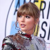 "Taylor Swift ""au plus bas"" après sa querelle avec Kim Kardashian, elle raconte"
