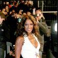 Nâdiya aux NRJ Music Awards 2009 à Cannes.