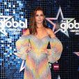 """Cheryl (Cheryl Fernandez-Versini) - Soirée de la 2ème édition """"The Global Awards 2019"""" à Londres le 7 mars 2019."""