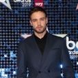 "Liam Payne - Soirée de la 2ème édition ""The Global Awards 2019"" à Londres le 7 mars 2019."