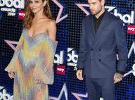 Cheryl Cole : Sublime, elle croise son ex Liam Payne en soirée