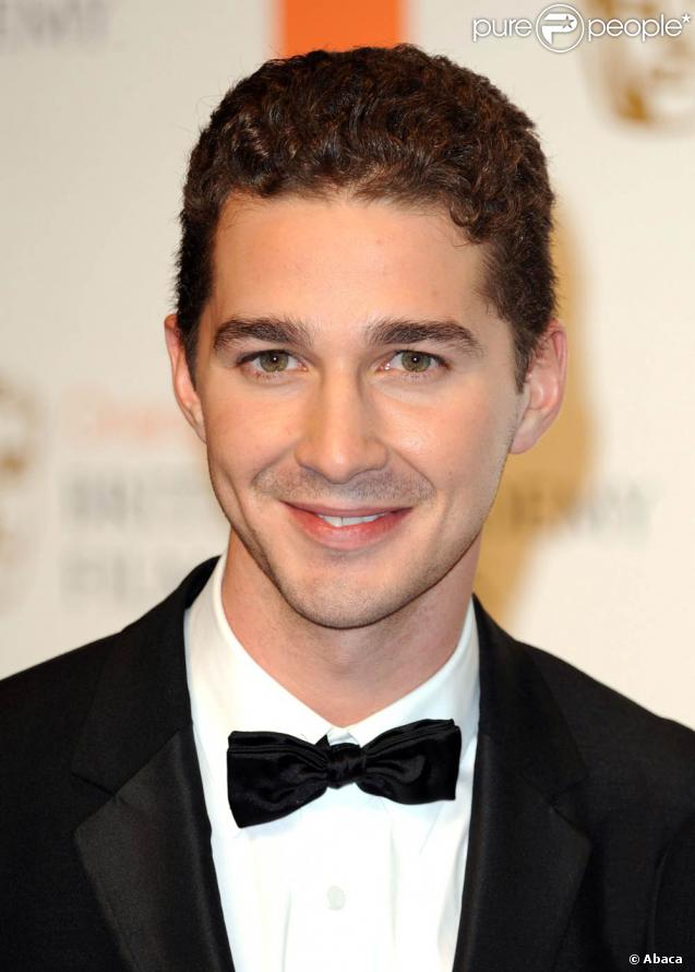 Shia Labeouf - Actress Wallpapers