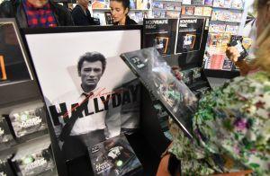 Johnny Hallyday : Un juteux business posthume, des millions rapportés